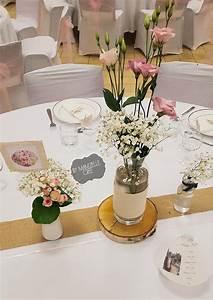 Deco Salle Mariage Champetre : d coratrice mariage dans le dunkerquois ~ Voncanada.com Idées de Décoration