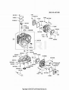 4 Stroke Engine Diagram