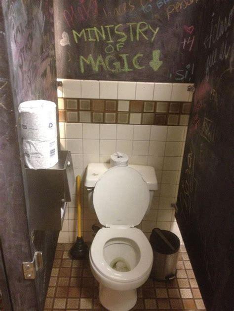 piece  bathroom wall graffiti