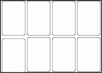 Maybe you would like to learn more about one of these? 8 Playing Card Template Indesign - SampleTemplatess - SampleTemplatess