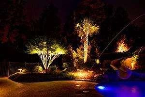 Four best low voltage landscape lighting kits