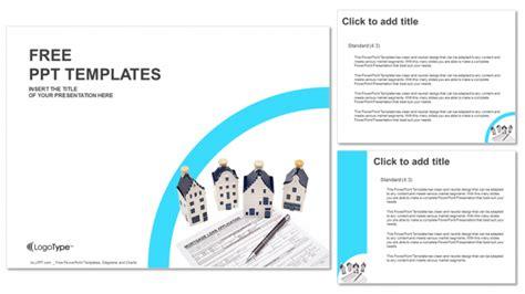 house  mortgage loan  templates