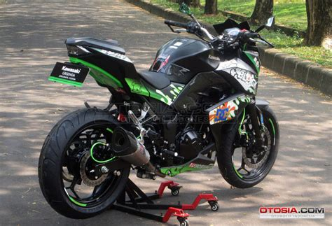 Z250 Modifikasi by Modifikasi Kawasaki Z250 Modifikasi Kawasaki Z250