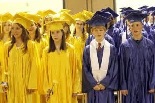 Slideshow Olson Middle School Graduation Medford