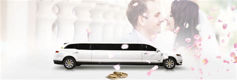 Wedding Limo by Limo Service Houston Affordable Limo For Wedding