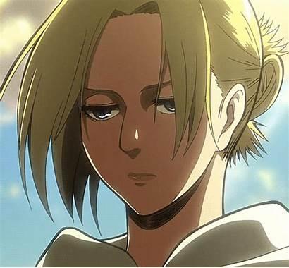 Annie Titan Attack Leonhart Female Shingeki Armin