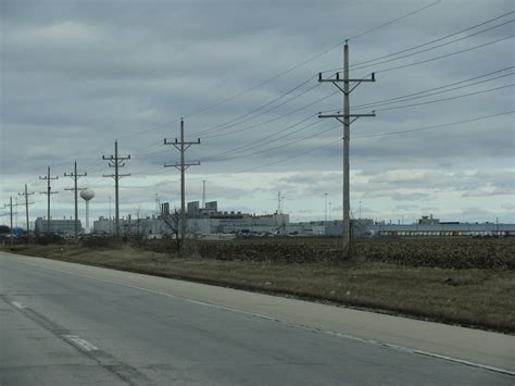 Chrysler Plant Belvidere by 404 Page Not Found
