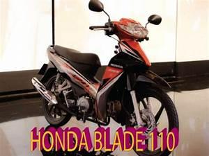 Nh U1eefng H U00ecnh  U1ea3nh V U1ec1 Xe Honda Blade 110