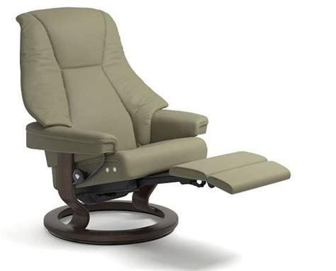 Poltrone Stressless by Stressless Live Power Legcomfort Recliner Chair Ekornes