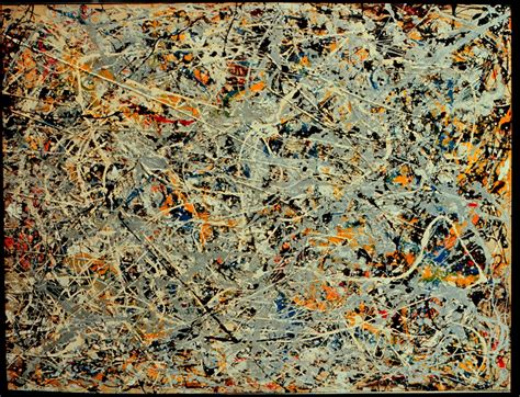 datebook august 11 55th anniversary of artist jackson pollock s death the front