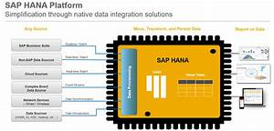 Simplifying Your Sap Hana Data Integration Landscape