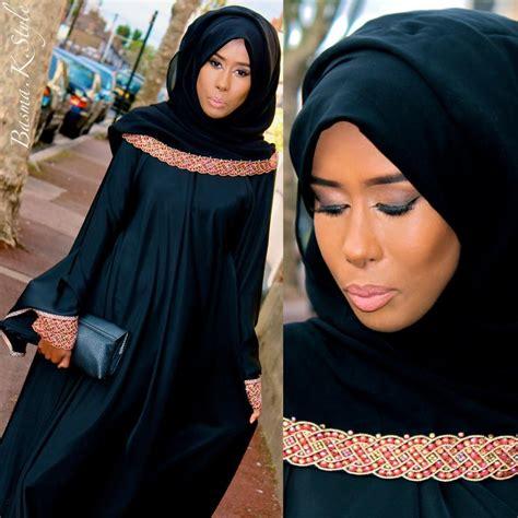side turban hijab tutorial islam  muslims nigeria