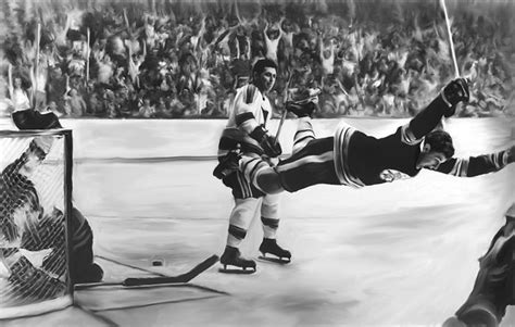 Montreal Canadiens Eastern Conference Standings by Fthn Legends Bobby Orr Fulltilt Hockey Network