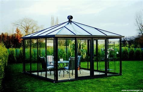 Gartenhaus Glas Metall by Gartenhaus Glas Indoo Haus Design