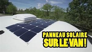 Installation Panneau Solaire : un panneau solaire sur le toit pour tre autonome youtube ~ Dode.kayakingforconservation.com Idées de Décoration