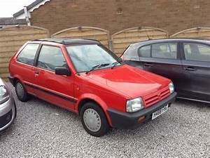 Nissan Micra K10 1 2 5 Speed Manual Very Rare Canvas Top