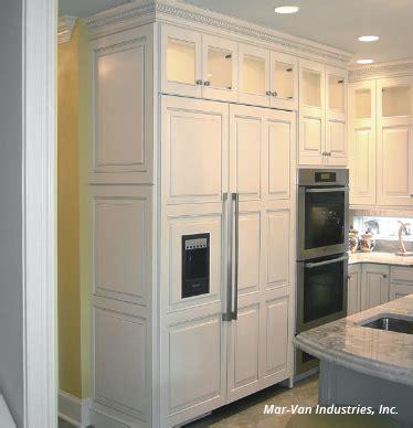 appliance panels keystone wood specialties