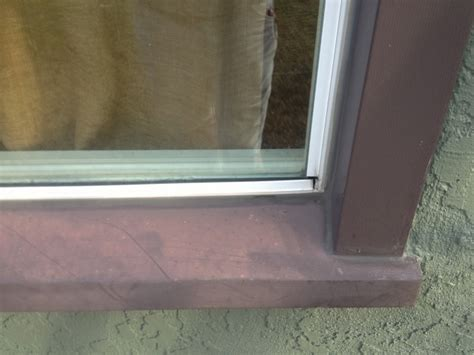 Metal Window Sill by Window Frames Paint Aluminum Window Frames