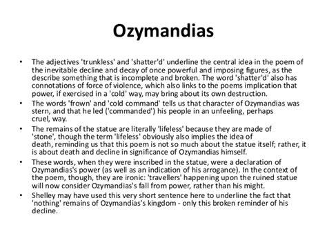 Science Essay Questions  Sample Essays High School Students also Thesis For Argumentative Essay Ozymandias Tone Analysis Essay Sample Persuasive Essay High School