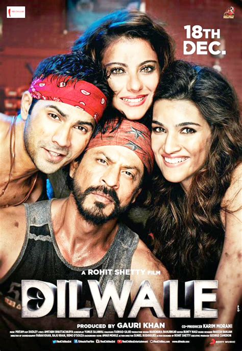 dilwale movie download video