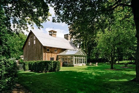 Barns Homes by Greenwich Barn Home Heritage Restorations