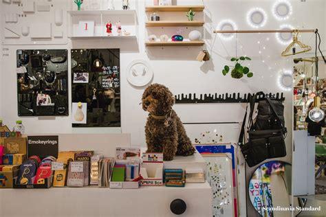 Skandinavisches Design Shop by Six Interior Design Shops In Copenhagen You Need To