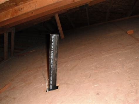 sewer gas intrusion temecula home inspection