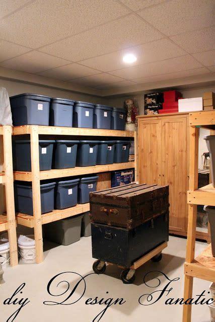 Yes!!! Storage Shelves, Diy Storage Shelves, Basement