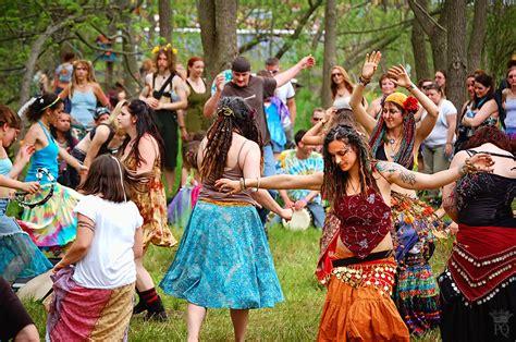 Hippie Festival Returns to Fort Walton Beach - NWFL - June