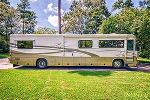 1999 Country Coach Allure Motor Home Class A Rental In