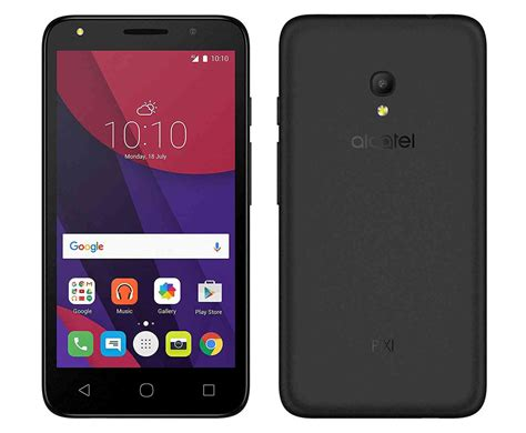 newest android phones alcatel launches four new affordable android phones phonedog