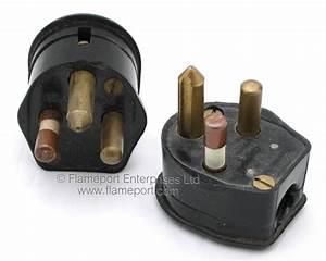 Diagram Electrical Plug