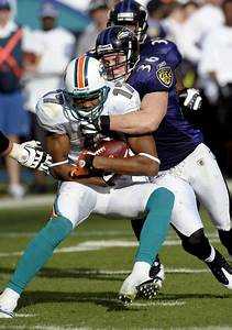 Jim Leonhard in AFC Wild Card Game: Baltimore Ravens v ...