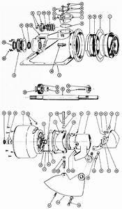 Berkeley 12 Jg Jet Pump Parts