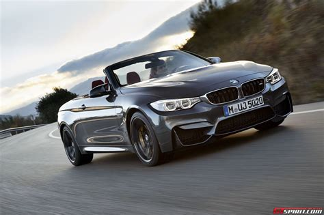 Bmw M4 Cost by Bmw M4 Convertible Costs Almost 74k In The U S Gtspirit