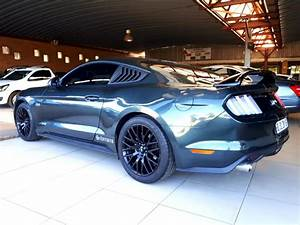 Used Ford Mustang 5.0 GT Fastback Auto for sale in Joburg East # 2362907 │ Surf4Cars
