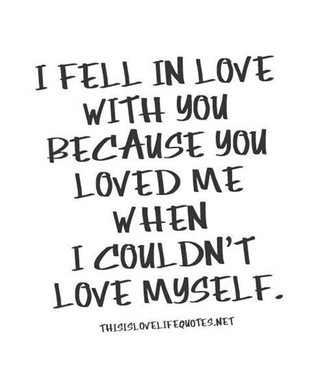 lovey dovey quotes