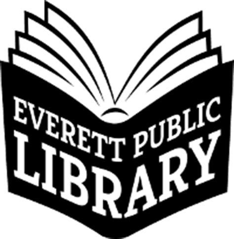 Everett Library, Wa  Official Website