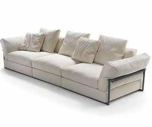 Das Sofa Oder Der Sofa : sofa zeno von flexform in der wohnidee luzern probe sitzen ~ Bigdaddyawards.com Haus und Dekorationen