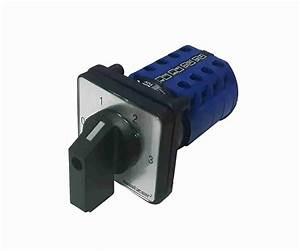 Sterling Power 63 Amp Transfer Switch