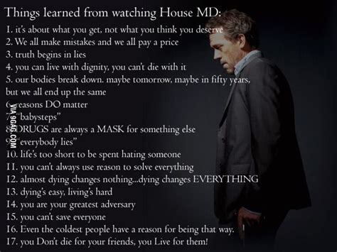 House Md Quotes Best 25 House Md Quotes Ideas On House Md