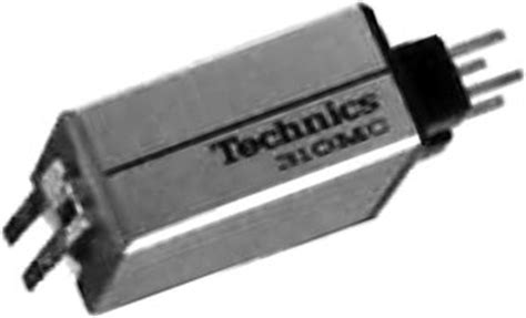 technics eps mc manual plug  type moving coil
