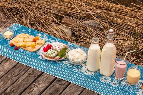 Latvijā labākos piena produktus paziņos izstādē Riga Food ...