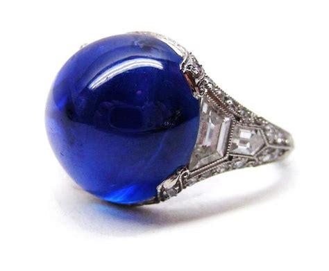 ideas  star sapphire ring  pinterest blue