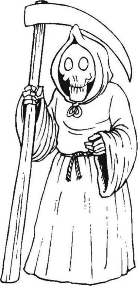 14 Dibujos para colorear en Halloween - 1001 Consejos