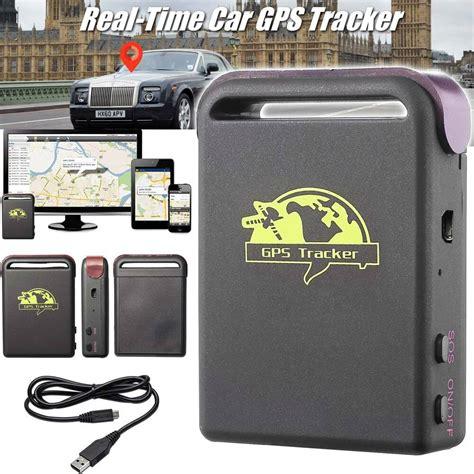 gps tracker auto mini vehicle gsm gprs gps car tracker vehicle tracking