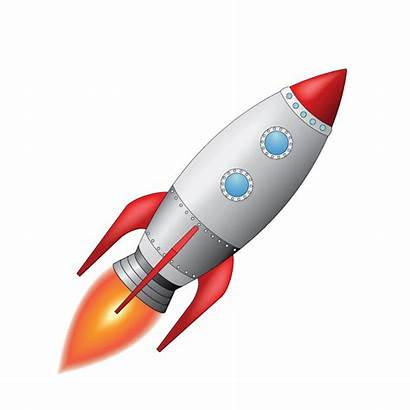 Rocket Rocketship Clipart Engine Ship Space Wheelchair