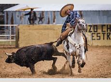 Mexicanstyle rodeos in unincorporated Dallas can be a