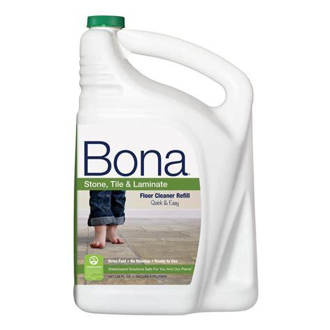Bona  Oz Stone Tile  Laminate Cleaner Wm