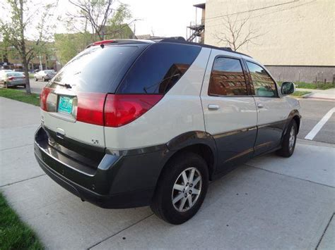 Buick Rendezvous Transmission Problems by Electrical Issues With 2003 Rendezvous Upcomingcarshq